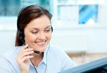 Atención al cliente automatizada, por e-mail y con tickets