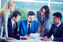 Gestión de proyectos y del conocimiento corporativo