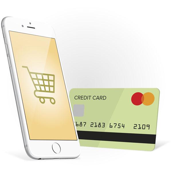 Botigues virtuals i comerç electrònic per a empreses